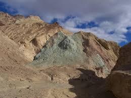 hiking death valley national park u s national park service