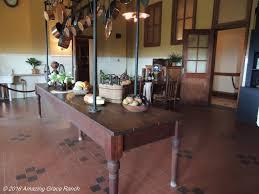 Biltmore Estate Dining Room Downstairs At The Biltmore