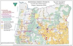 maps frequently requested oregon washington energy maps and