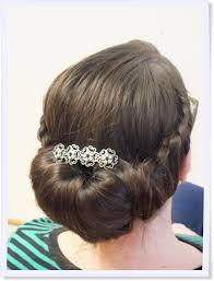 Hochsteckfrisurenen Geflochten Selber Machen by Wir Haben Die Haare Schön Hochsteckfrisuren Selber Machen