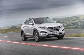 hyundai crossover 2015 hyundai tucson review 2015 uk first drive motoring research