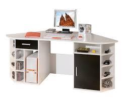 Eckschreibtisch Nauhuri Com Büro Eckschreibtisch Weiß Neuesten Design