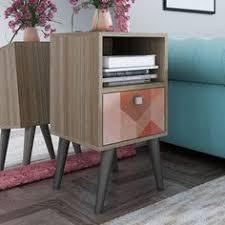 cottage navy blue nightstand blue nightstands nightstands and