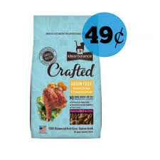 hills ideal balanced crafted cat food only 0 49 at petco