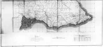 Map Jamaica Jamaica Maps 1755 And 1804 To Accompany Gazetteers
