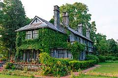 what is a colonial house morgan house kalimpong wikipedia