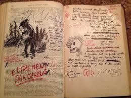 gravity falls journal undead emmaofalltrades deviantart