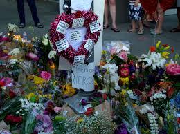 Portland Crime Map by 2017 Portland Train Attack Wikipedia