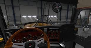 kenworth merchandise usa kenworth t908 truck american truck simulator mod ats mod