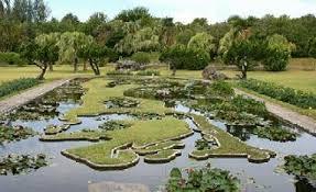 Bermuda Botanical Gardens Grove Gardens Bermuda