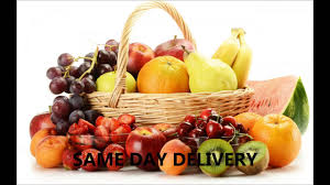 fruit delivery nyc organic fruit basket florist new york city same day delivery
