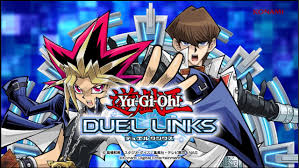 yu gi oh duel links review by sharna barker yu gi oh duel