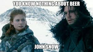Ygritte Meme - john snow and ygritte memes imgflip