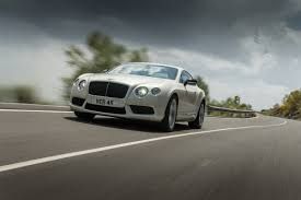 bentley continental gtc 5 reasons the bentley continental gt is the ultimate car to drive
