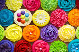 colorful cakes stock photos royalty free colorful cakes images