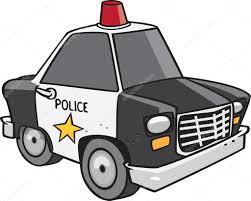 cartoon bugatti police car cartoon stock vectors royalty free police car cartoon