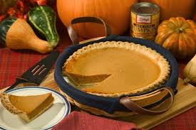 where did your favorite thanksgiving day food originate