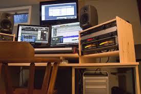 studio rack desk ikea rast u2013 diy desk jeffrey baker