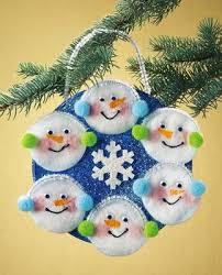 61 best ornaments snowmen images on