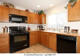 black kitchen cabinets with black appliances photos brown kitchen cabinets with black appliances