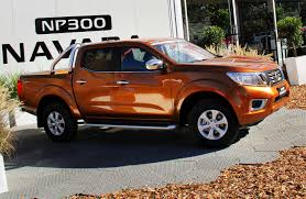 nissan np300 australia price new navara revealed 2015 australian launch confirmed