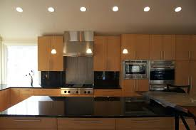 recessed lighting in kitchens ideas recessed lighting in kitchen isidor me