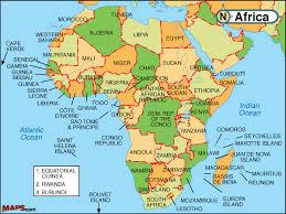 africa map 2014 africa wereyoutherein