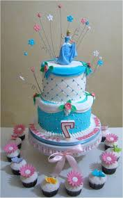 cinderella birthday cake cinderella birthday cake ideas decorating of party