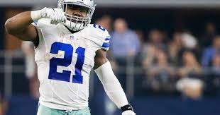 Invisible Cereal Meme - dallas cowboys how ezekiel elliott s spoon to mouth gesture turned