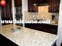 giallo ornamental light granite giallo santo granite dark cabinets with ornamental granite furniture