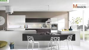 Black And White Kitchen Designs From Mobalpa by Mobalpa Kitchen Ides