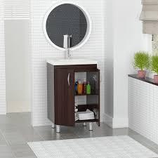 designer bathroom vanity inval modern bathroom vanity free shipping today overstock