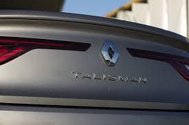 talisman renault 2016 renault talisman 2016 renault pinterest