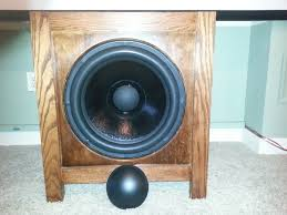 home theater frederick md dual bass reflex sub build lab12 drivers avs forum home