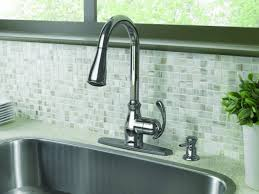 sink u0026 faucet simple how to fix leaky moen kitchen faucet home