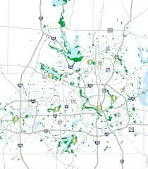 Dart Map Dallas by Parks U0026 Trails Say Yes To Dallas