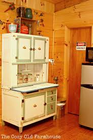 How To Antique Kitchen Cabinets 369 Best Vintage Hoosier Cabinets Images On Pinterest Hoosier