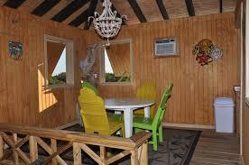 shore excursion beach villa half moon cay the bahamas