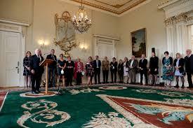 House Design Books Ireland by President Diary President Receives Representatives Of Poetry