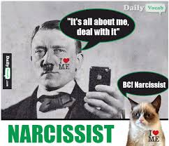 Meme Definition English - narcissist meaning in hindi with picture dictionary