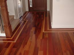 cherry acacia hardwood flooring home design by