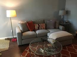 room and board sofa sectional sofa hpricot com