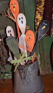 Make At Home Halloween Decorations by Best 20 Homemade Halloween Decorations Ideas On Pinterest