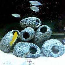 pond aquarium ornaments ebay