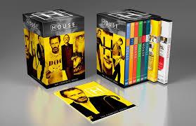 amazon com house m d the complete series hugh laurie robert