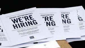 Jobless Claims as labor market tightens u s jobless claims rise just a bit