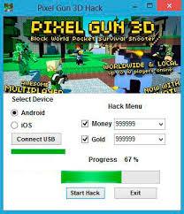 pixel gun 3d hack apk pixel gun 3d hack coins hack money hack