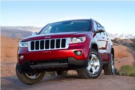 jeep grand best year eight chrysler llc vehicles take home a consumers digest