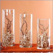 Glass Vases For Weddings Best 25 Cylinder Centerpieces Ideas On Pinterest Wedding Vase