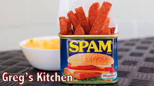 how to make sriracha mayo how to make spam fries with sriracha dipping sauce greg u0027s